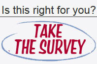 Fear of Writing Online Course survey