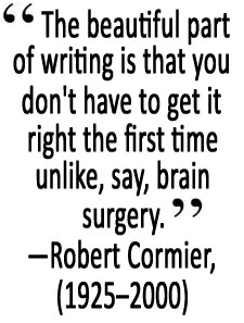 Quotes About Writing, Fear and Creativity | Fear of Writing